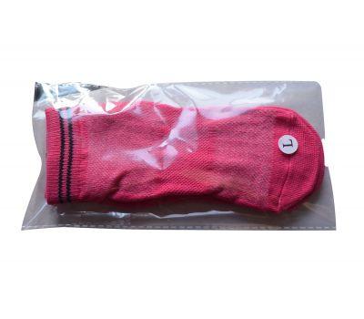 Носки антискользящие Детские. Розовый, фото 2