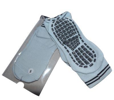 Носки антискользящие Детские. Серый, фото 1