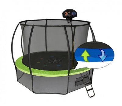 Батут Hasttings Air Game Basketball 10ft (3,05 м), фото 3