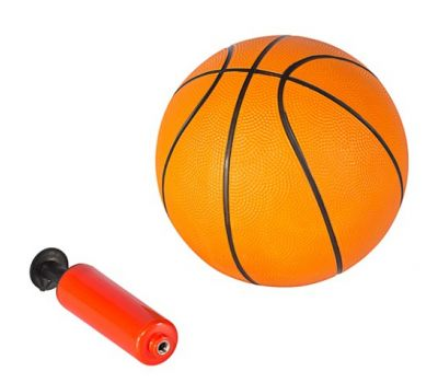 Батут Hasttings Air Game Basketball 10ft (3,05 м), фото 8