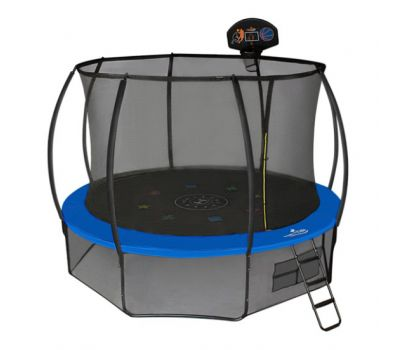 Батут Hasttings Air Game Basketball 12ft (3,66 м), фото 2