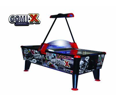 Аэрохоккей «Comix» 8 ф (238 х 128 х 83 см, купюроприемник), фото 1