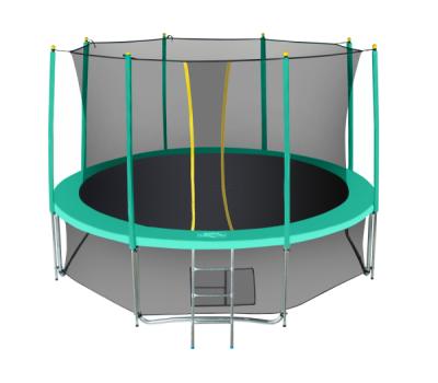 Батут Hasttings Classic Green 15ft (4,6 м), фото 1