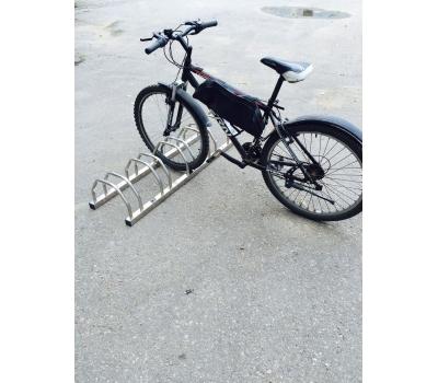 Парковка для велосипедов Гранула на 5 мест, фото 2