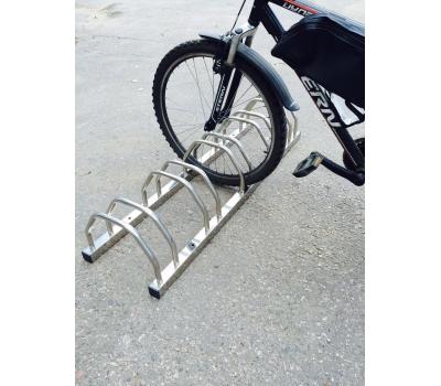 Парковка для велосипедов Гранула на 5 мест, фото 3