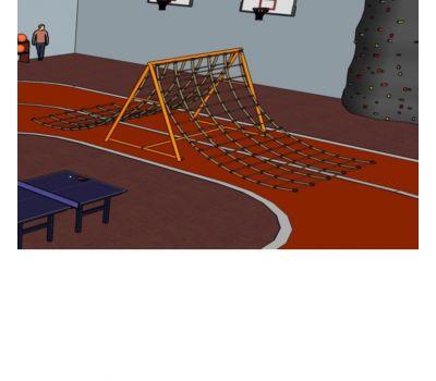 Полоса препятствий для военизированных игр, фото 8