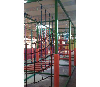 Полоса препятствий для помещения, фото 6