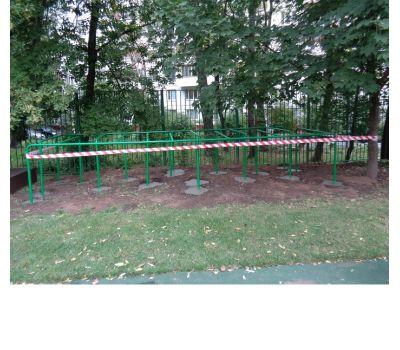 """PP-001 Учебно-тренировочный комплекс """"Полоса препятствий"""", фото 5"""