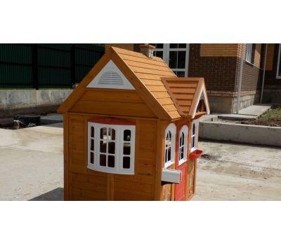Деревянный домик «Джорджия-2 (модель 2017 года)», фото 15