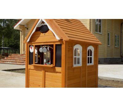 Деревянный домик «Джорджия-2 (модель 2017 года)», фото 16