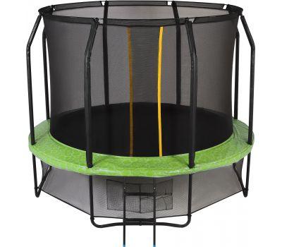 Батут Swollen Prime 10 FT Green, фото 1