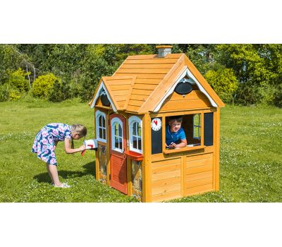 Деревянный домик «Джорджия-2 (модель 2017 года)», фото 3