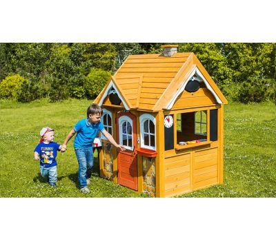 Деревянный домик «Джорджия-2 (модель 2017 года)», фото 4