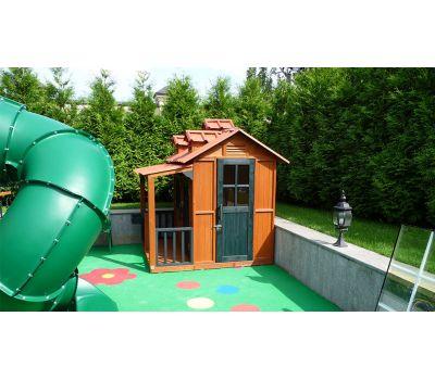 Деревянный домик PlayNation «Гномик», фото 2