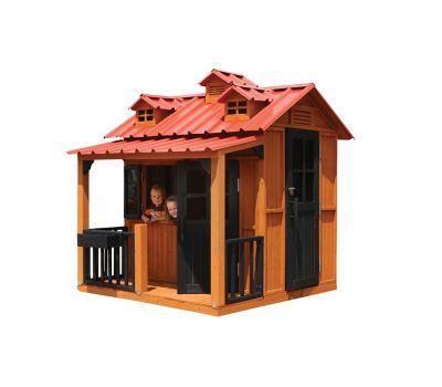 Деревянный домик PlayNation «Гномик», фото 9