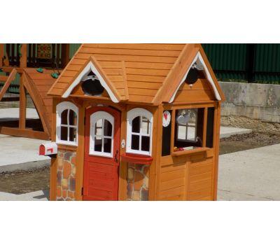 Деревянный домик «Джорджия-2 (модель 2017 года)», фото 12