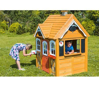 Деревянный домик «Джорджия-2 (модель 2017 года)», фото 1