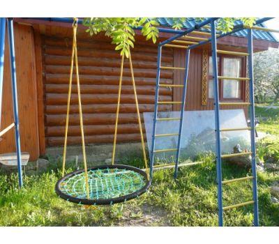 """Качели """"Гнездо"""" ХИТ 120 см, фото 8"""