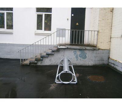 Парковка для самокатов Компакт на 30 мест, фото 10