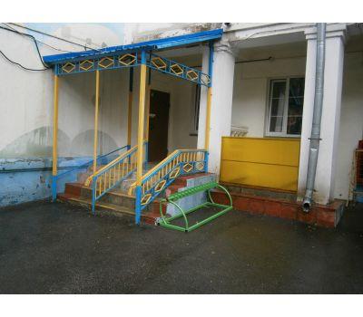 Парковка для самокатов Лотос на 15 мест, фото 9