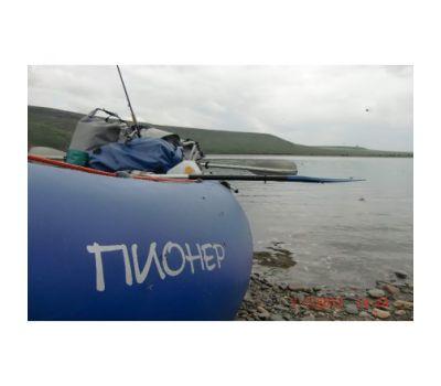 """Лодка экспедиционная """"Пионер 450"""", фото 5"""