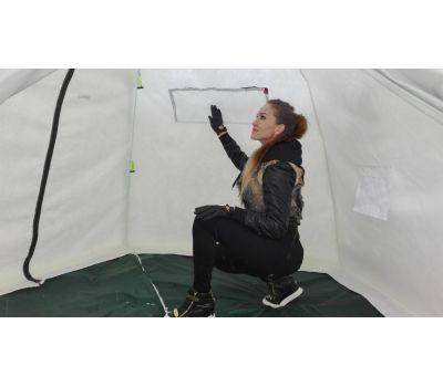 Зимняя палатка Лотос 3 Универсал Т, фото 11