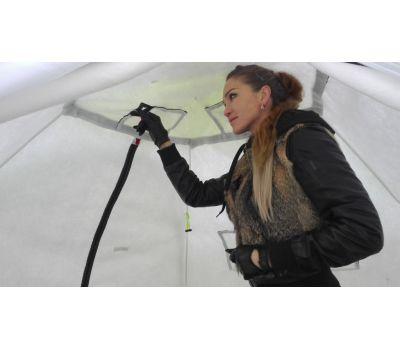 Зимняя палатка Лотос 3 Универсал Т, фото 9