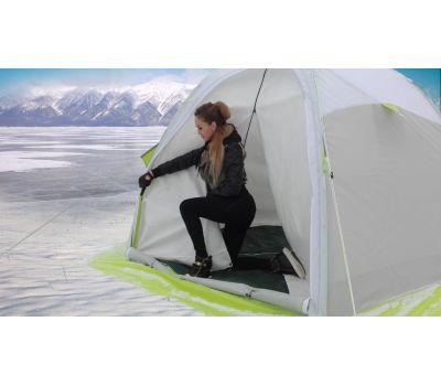 Зимняя палатка Лотос 3 Универсал Т, фото 13