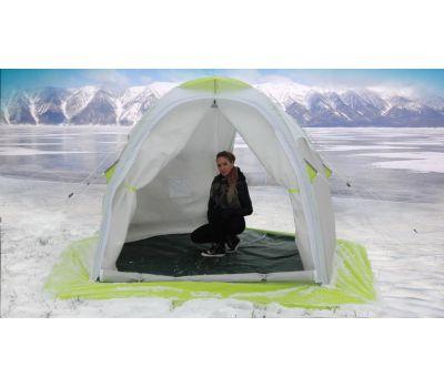 Зимняя палатка Лотос 3 Универсал Т, фото 14