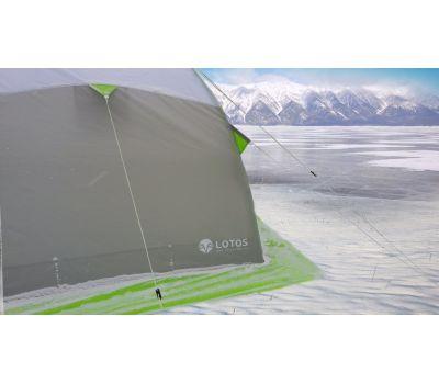 Зимняя палатка Лотос 3 Универсал Т, фото 15