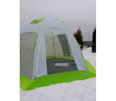 Зимняя палатка «ЛОТОС 3 Универсал», фото 21