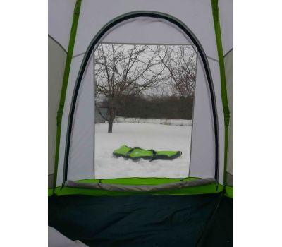 Зимняя палатка «ЛОТОС 3 Универсал», фото 22