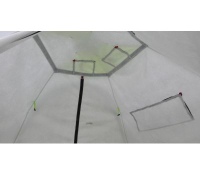 Зимняя палатка Лотос 3 Универсал Т, фото 7