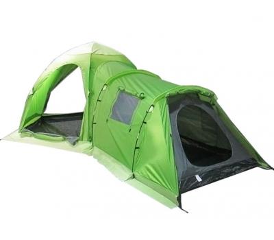 Летняя палатка Лотос 5 Саммер спальная, фото 7