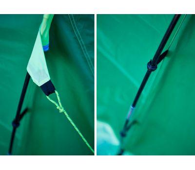Летняя палатка Лотос 3 Саммер (комплект), фото 11