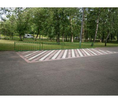 Велопарковка ВП 5, фото 10
