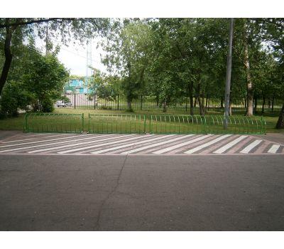 Велопарковка ВП 5, фото 11