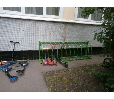 Велопарковка ВП 5, фото 13