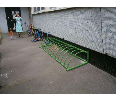 Велопарковка ВП 5, фото 14