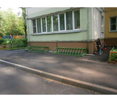 Велопарковка ВП 5, фото 15