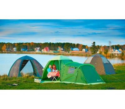 Летняя палатка Лотос 3 Саммер (комплект), фото 5