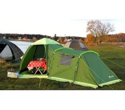 Летняя палатка Лотос 3 Саммер (комплект), фото 1