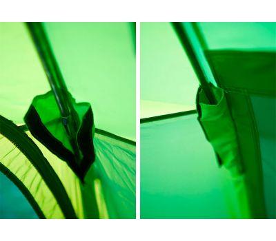 Летняя палатка Лотос 3 Саммер (комплект), фото 10
