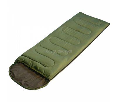 Спальный мешок Prival Селигер плюс, фото 2