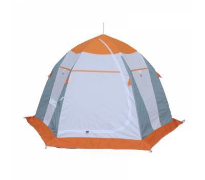 Палатка для зимней рыбалки Митек Нельма-3, фото 1
