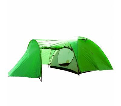 Палатка туристическая Prival Тундра 4, фото 1