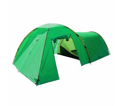 Палатка туристическая Prival Квартет 4, фото 1