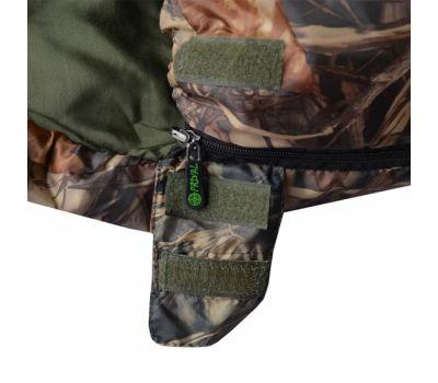 Спальный мешок Prival Степной XL КМФ, фото 2