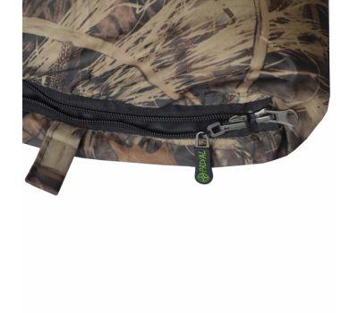Спальный мешок Prival Степной XL КМФ, фото 3