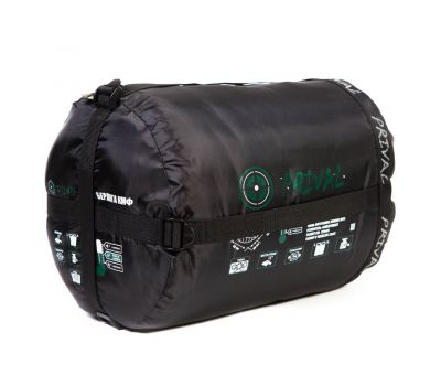 Спальный мешок Prival Берлога КМФ, фото 2